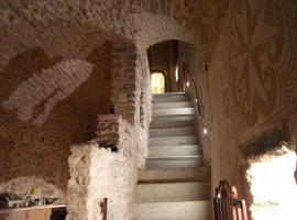 Traditional Guest House Chrysiis
