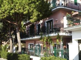 Hotel La Villa Degli Argentieri, Monterosso al Mare