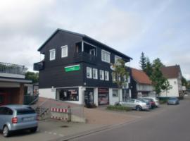 Bergwelt Braunlage, Braunlage