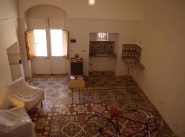 Casa Marietta, Bernalda