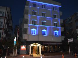 Anit Park Hotel