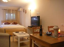 Kfar Vradim Resort, Kefar Weradim