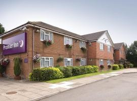 Premier Inn Reading South, Reading