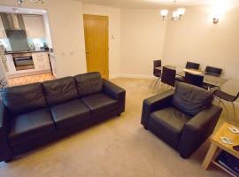 Salisbury Luxury Apartment, Salisbury