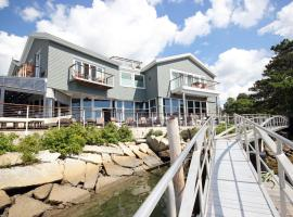 The Boathouse, Kennebunkport