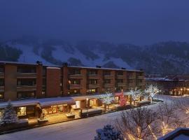 Aspen Square Condominium Hotel, Aspen