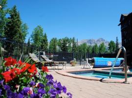 Bear Creek Lodge, Mountain Village