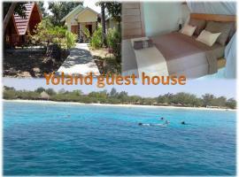 Yoland Guest House, Gili Air