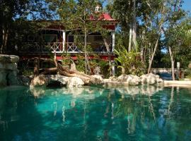 La Hacienda Cancun, קנקון