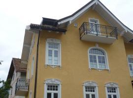 Villa Matian