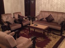 Three-Bedroom Apartment Dokki, Kairas