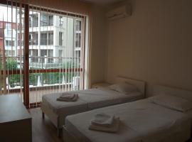 Sweet Apartments Sunny Bay, Sunny Beach