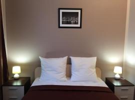 Travel Mini-hotel