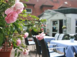 Hotel-Restaurant Fasanerie, Marburg an der Lahn