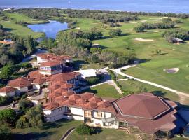 Albarella Golf Hotel, Isola Albarella
