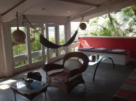 Marambaia Adventure Hostel, Barra de Guaratiba