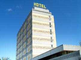 Best Western Hotel HR, Modugno
