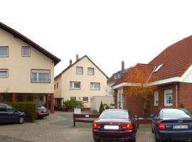 Airport Zeltinger Hof, Kelsterbach