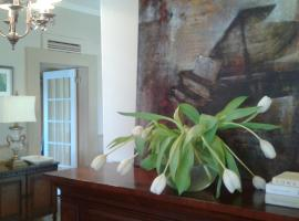 Plantation House Bed & Breakfast, Port Hope