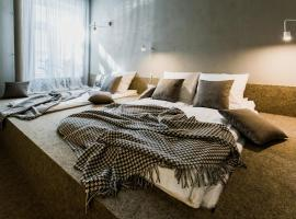 Apartamenty Browar Perła, Lublin