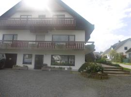 Haus Hochwaldhöhe, Morbach