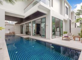 The Regent Private Pool Villa, Kamala Beach