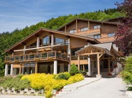 Alpen Roc, La Clusaz