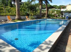 Residence Villa Olivia, Іскія