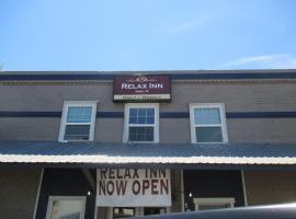 Relax Inn, Manor
