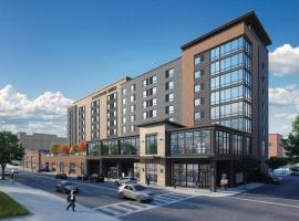 Homewood Suites by Hilton Pittsburgh Downtown, Pittsburgh