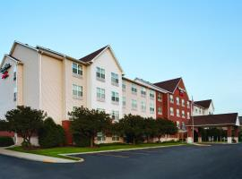 TownePlace Suites by Marriott Chicago Naperville, Naperville
