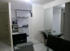 Fun & Comfort Cobertura, Fortaleza