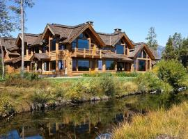 Abode at Blue Heron - A Wildlife Sanctuary, Homes at Wilson, Wilson