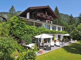 Gästehaus Tanneck, Reit im Winkl