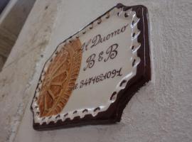 B&B Al Duomo, Mola di Bari