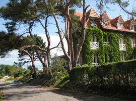 Hôtel De La Terrasse