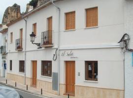Apartamentos Rurales Venta El Salat, Guadalest
