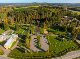 Spa Hotel Runni, Runni