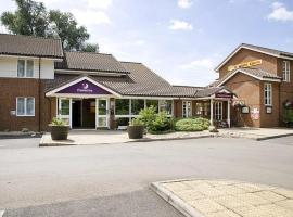 Premier Inn Northampton Great Billing/A45, Northampton