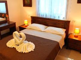 Suites & Spa Galilee