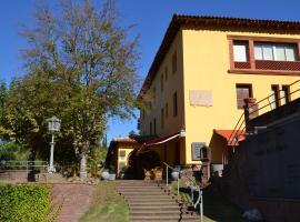 Hotel l'Hostal de la Gloria, Viladrau
