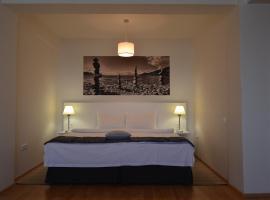 Korall Central Suites & Apartments, Satu Mare