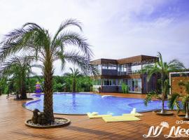 Ninee Garden and Resort