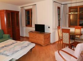 Apartment Wanger, Bolzano