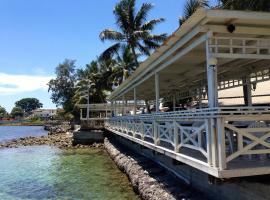 Iron Bottom Sound Monarch Hotel, Honiara