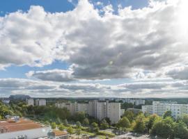 Apartment Leine Center 5815, Laatzen
