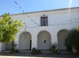 Albergue La Hermita, Puebla de Sancho Pérez