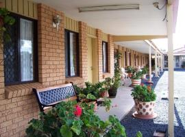 Three Ways Motel, Gilgandra