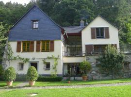 Ferienhaus Schmelzmühle, Prosterath