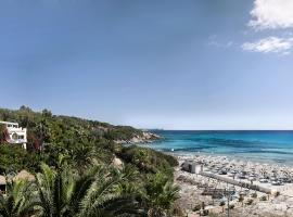 Hotel Simius Playa, Villasimius